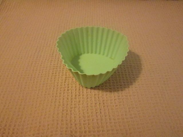 Retro Cupcake Case